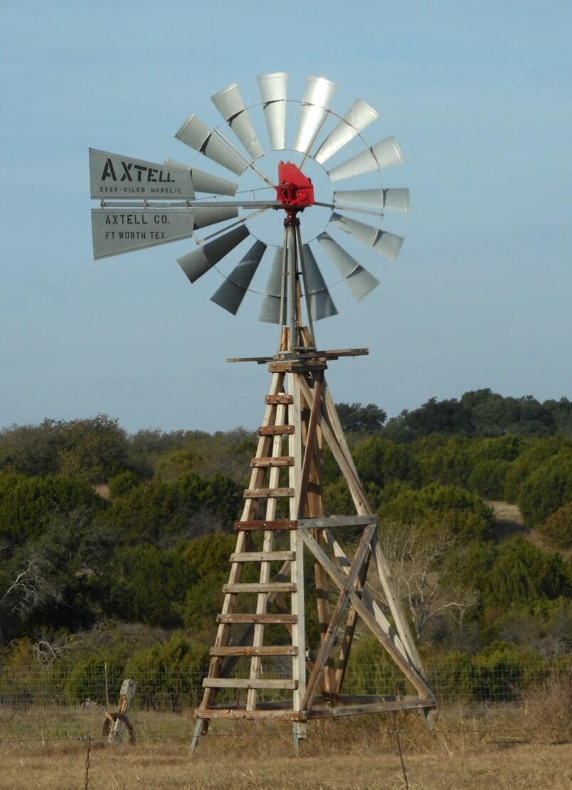 Windmill Farm Photos