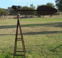 Unrestored Wind Charger